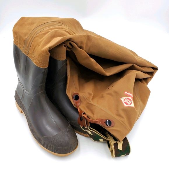 Red Ball Insulated Chest Wader Waders
